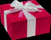 подарок 7